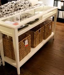 Sofa Table Diy Sofas Center Diy Sofaconsole Table Tutorial Custom Sofa Back To