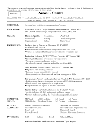 Resume Examples With References Resume Templates