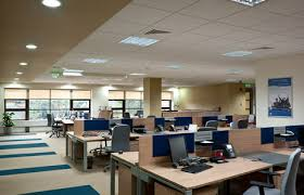 office lightings. LED Office Lighting At GE\u0027s Headquarters In Nairobi 1 - Feature Lightings E