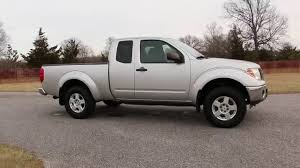 2006 Nissan Frontier SE King Cab 4x4 For Sale~Alloys~B/Liner~Tow ...