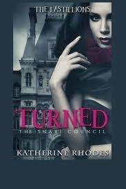 Turned & Hurricane Sky by Katherine Rhodes, Paperback   Barnes & Noble®