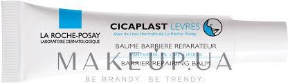 <b>La</b> Roche-Posay Cicaplast Levres - Восстанавливающий <b>бальзам</b> ...