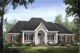 acadian house plans. #141-1082 · front elevation of acadian home (theplancollection: house plan #141-1082) plans l