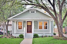 cottage paint colorsClarksville cottage