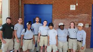Americorp Nccc Team In Baltimore Maryland Gypsy Jema