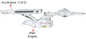 engines buildtheenterprise uss enterprise engines diagram