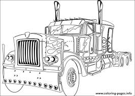Transformer Coloring Pages Metello