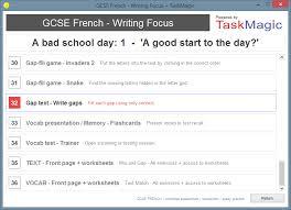 taskmagic s other each essay
