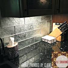 Modern kitchen backsplash glass tile Living Room Silver Leaf Glass Tile Modern Kitchen Backsplash Aluminum Savva Silver Leaf Glass Tile Modern Kitchen Backsplash Aluminum Savva
