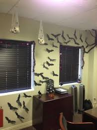 how to decorate my office. wanting to decorate my office for halloween i spent some time looking around pinterest and how g