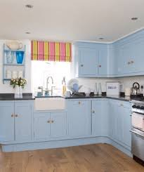 decorating ideas for kitchen. blue kitchen cabinets decorating ideas for h