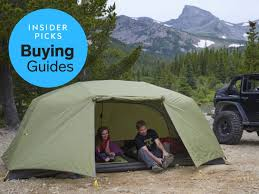 The best tents for car camping in 2019 - Business Insider