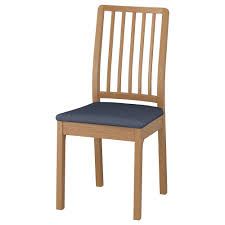 Nice IKEA EKEDALEN Chair The Cover Is Easy To Remove, Machine Wash And Put Back