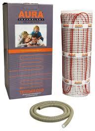 <b>Нагревательный мат AURA Heating</b> МТА 1800Вт — купить по ...