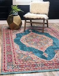 turquoise area rug 5x8 main image of rug area rugs canada