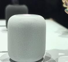 apple homepod. apple homepod