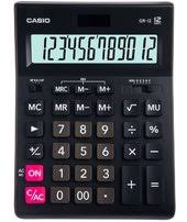 <b>Калькулятор</b> настольный <b>Casio GR</b>-<b>12</b>