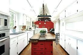 white galley kitchens. Galley Kitchen With Island Amazing Ideas Designs Photos  White Kitchens