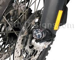 Clearwater Glenda Led Motorcycle Driving Lights Glenda Complete High Powered Led Light Kit For Bmw F800 650