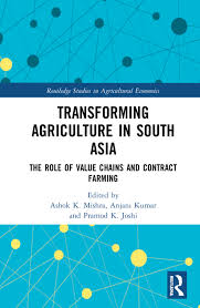 10 tonnes) at a predetermined price on a future delivery date. Transforming Agriculture In South Asia The Role Of Value Chains And C