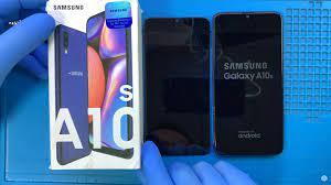 Samsung Galaxy A10s ekran değişimi fiyatı 450 TL
