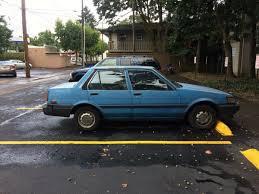 CC Capsule: 1987 Toyota Corolla – The Working Woman's Hard-Working ...