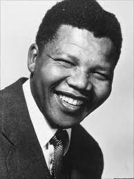 Nelson Mandela death: A life in pictures - BBC News