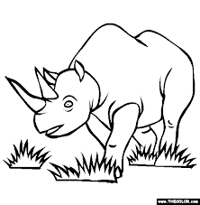 Small Picture Online Coloring Pages Starting with the Letter BLINKSFALSE Page 7