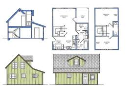Small House Plans Should Maximize Space And Have Low Building Home Plans Small Houses