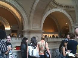 J'S THEATER: Rara Avis: Alexander McQueen @ the Met