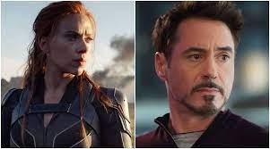 MCU film doesn't have Tony Stark cameo ...