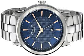 kenneth cole mens watch top 3 new york analog display ese kenneth cole mens watch top 3 new york analog display ese quartz silver mens watches