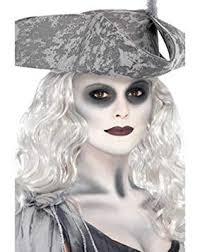 ghost ship plete makeup set set includes 1x white face paint 1x
