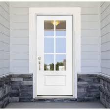 36 x 80 front doors exterior doors