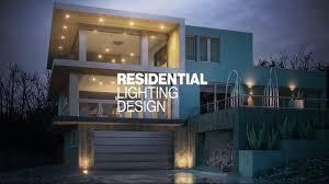 residential lighting design  youtube