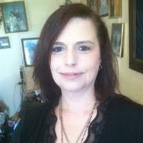 Cynthia Dawn Ratliff Obituary - Visitation & Funeral Information