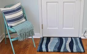 coastal decor rugs pillows and throws