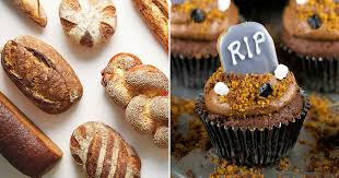 Eat Your Way Through A Bakery To Find Out What Year You Will Live To