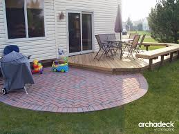 wood patio ideas. Full Size Of Deck:deck And Patio Designs Wood Decks Deck Pictures Ideas