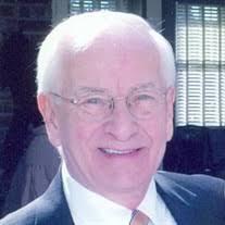 Thomas Frederick Johnson Obituary - Visitation & Funeral Information