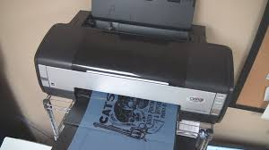 Screen Printing Tee Shirts How To Create The Best Spot Color Film