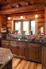log cabin decorating ideas pictures site image image on with log