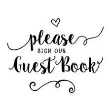 photo guest sign in book guest sign book rome fontanacountryinn com
