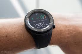 huawei 2 watch. huawei watch 2 sport review image .