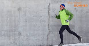 What To Wear For Cold Weather Running The Wired Runner