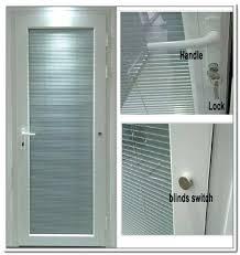 single patio door with built in blinds. Door With Built In Blinds Phenomenal French . Single Patio