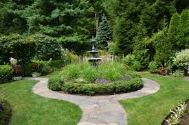 Small Picture Circular Garden Designs Interior Design