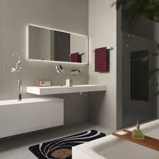 Badezimmerspiegel Beleuchtet Linaro 989705194