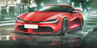 new toyota sports car release date2017 Toyota Supra price specs  release date  carwow