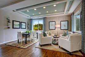 Wooden Ceiling Designs For Living Room Living Room Wooden Ceiling Design With White Fabric Loveseat